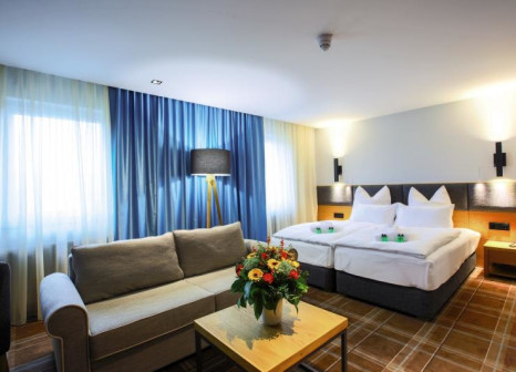 Grand Hotel Suhl in Thüringer Wald - Bild von FTI Touristik