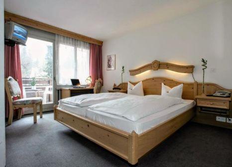 Hotel Surpunt in Graubünden - Bild von FTI Touristik