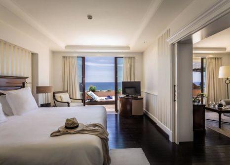 Hotelzimmer mit Golf im Kempinski Bahía