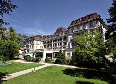 Hotel Wyndham Grand Bad Reichenhall Axelmannstein in Bayern - Bild von FTI Touristik