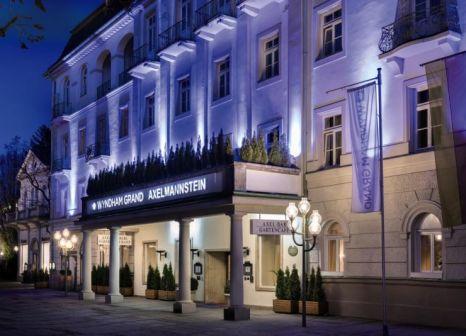 Hotel Wyndham Grand Bad Reichenhall Axelmannstein günstig bei weg.de buchen - Bild von FTI Touristik