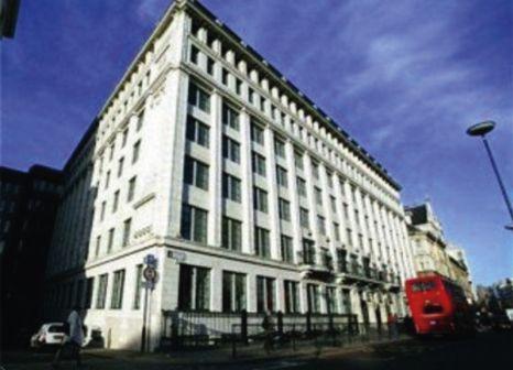 Hotel Crowne Plaza London Docklands günstig bei weg.de buchen - Bild von FTI Touristik