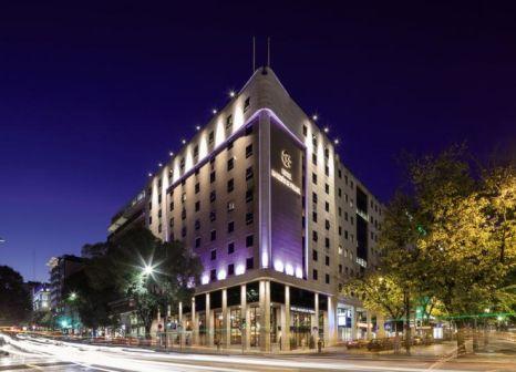 Hotel Marques de Pombal in Region Lissabon und Setúbal - Bild von FTI Touristik