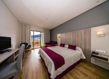 Hotelzimmer mit Fitness im Albir Playa Hotel & Spa