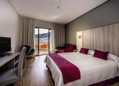Hotelzimmer mit Golf im Albir Playa Hotel & Spa