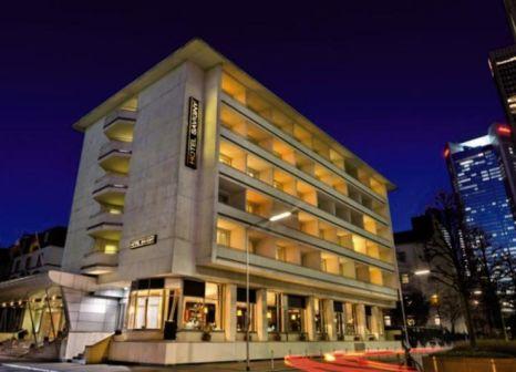 Savigny Hotel Frankfurt City in Rhein-Main Region - Bild von FTI Touristik