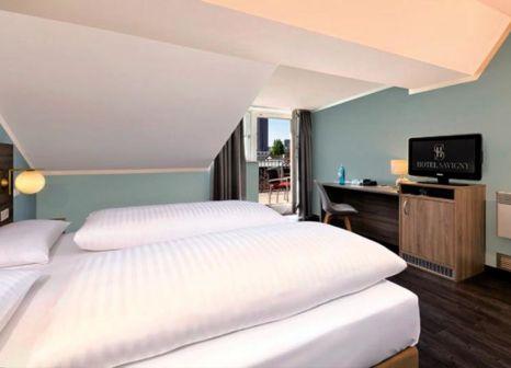 Hotelzimmer mit Aufzug im Savigny Hotel Frankfurt City