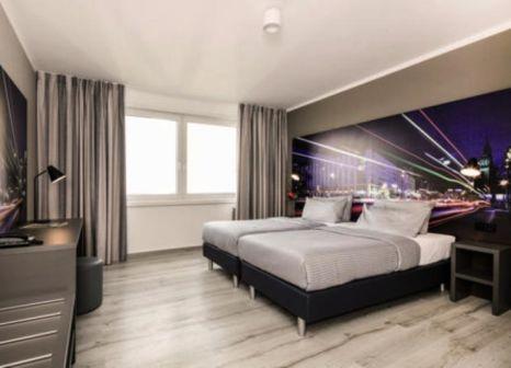 Comfort Hotel Lichtenberg günstig bei weg.de buchen - Bild von FTI Touristik