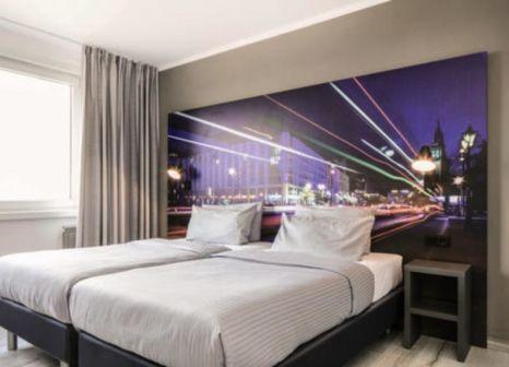 Comfort Hotel Lichtenberg in Berlin - Bild von FTI Touristik