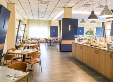 Comfort Hotel Lichtenberg 84 Bewertungen - Bild von FTI Touristik