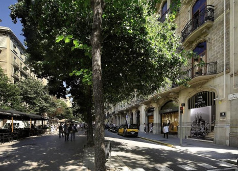 Hotel hcc regente in Barcelona & Umgebung - Bild von FTI Touristik