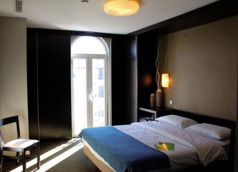 Hotelzimmer mit Golf im Hotel Expo Astoria