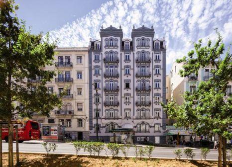 Hotel Expo Astoria günstig bei weg.de buchen - Bild von FTI Touristik