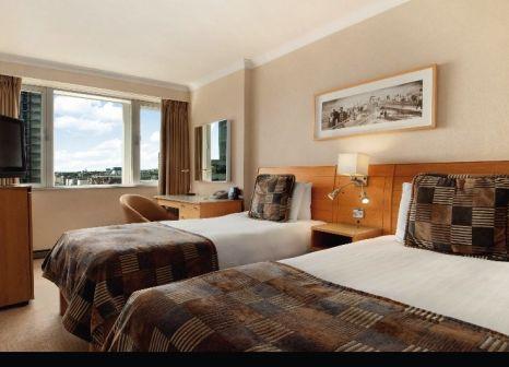 Hotelzimmer mit Fitness im Hilton London Metropole