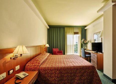 Hotelzimmer mit Sandstrand im Rialto Hotel