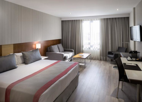 Hotelzimmer im Catalonia Barcelona 505 günstig bei weg.de
