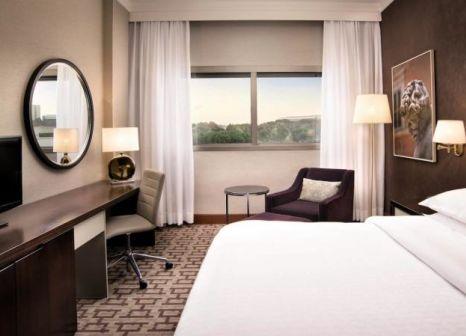 Sheraton Roma Hotel & Conference Center in Latium - Bild von FTI Touristik