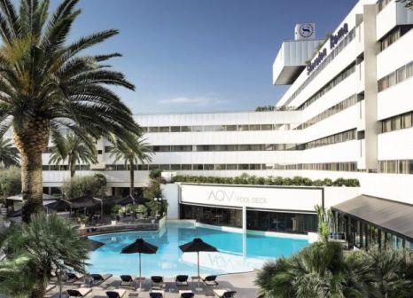 Sheraton Roma Hotel & Conference Center günstig bei weg.de buchen - Bild von FTI Touristik