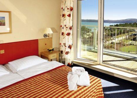 Hotelzimmer mit Fitness im IFA Rügen Hotel & Ferienpark