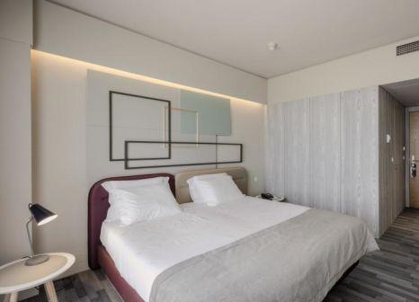 Hotelzimmer mit Fitness im Axis Ofir Beach Resort Hotel