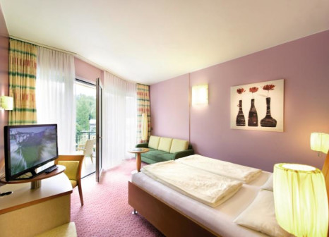 Hotel Das Paradiso in Oberösterreich - Bild von FTI Touristik