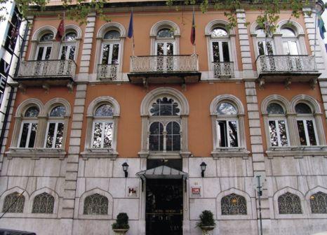 Hotel Ever Lisboa City Centre günstig bei weg.de buchen - Bild von FTI Touristik
