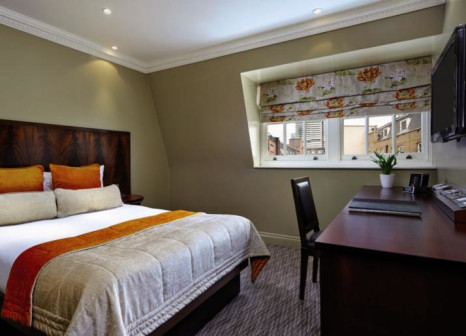 Radisson Blu Edwardian Grafton Hotel in London & Umgebung - Bild von FTI Touristik