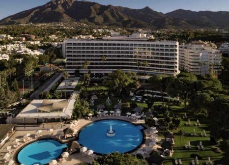 Hotel Gran Meliá Don Pepe 13 Bewertungen - Bild von FTI Touristik