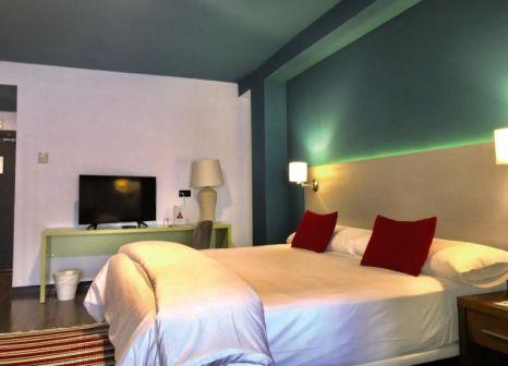Hotelzimmer mit Golf im Hotel Ritual Torremolinos
