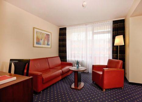 Hotelzimmer im H+ Hotel Goslar günstig bei weg.de