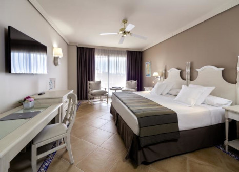 Hotelzimmer im Barceló Marbella günstig bei weg.de