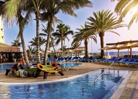 Hotel Bull Dorado Beach & Spa in Gran Canaria - Bild von FTI Touristik