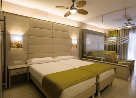 Hotelzimmer mit Fitness im Bull Dorado Beach & Spa