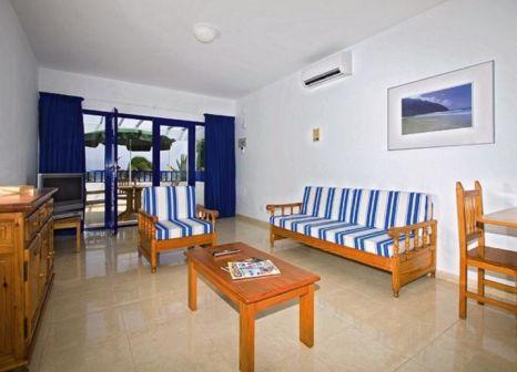 Hotelzimmer mit Fitness im Pocillos Club