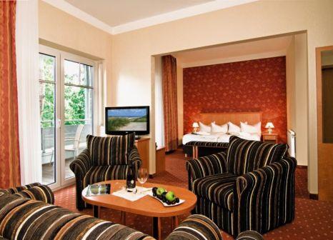Hotelzimmer mit Aerobic im Ostseehotel - Villen im Park