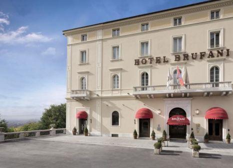 Hotel Sina Brufani in Umbrien - Bild von FTI Touristik