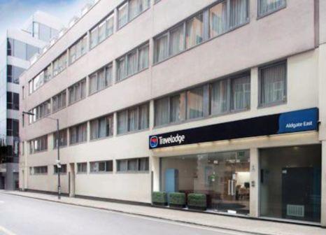Hotel Travelodge Aldgate East günstig bei weg.de buchen - Bild von FTI Touristik