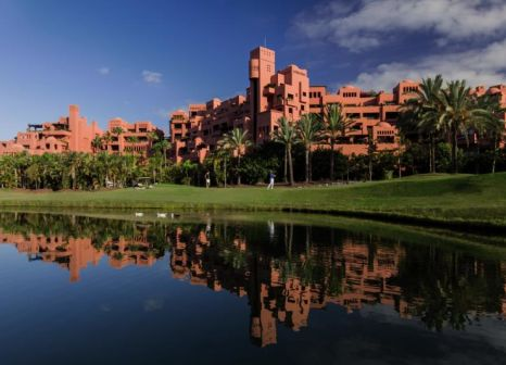 Hotel The Ritz-Carlton Abama in Teneriffa - Bild von FTI Touristik