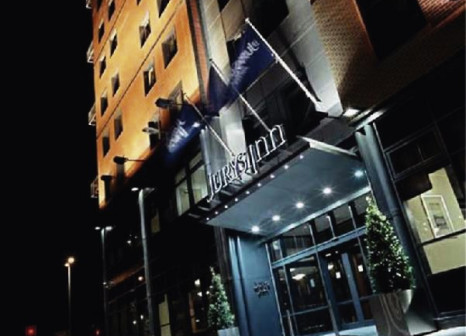 Hotel Jurys Inn Glasgow günstig bei weg.de buchen - Bild von FTI Touristik