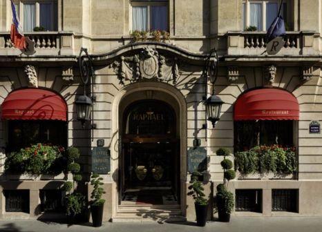 Hotel Raphael günstig bei weg.de buchen - Bild von FTI Touristik