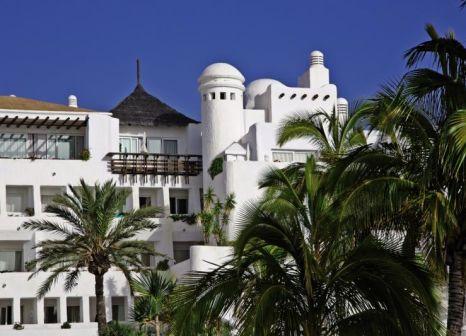 Hotel Jardin Tropical in Teneriffa - Bild von FTI Touristik