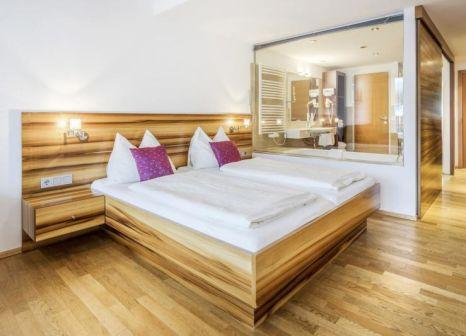 Hotelzimmer mit Tennis im Badhaus