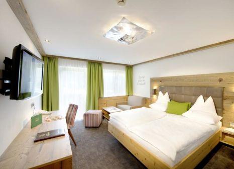 Hotel Landgut Zapfenhof in Nordtirol - Bild von FTI Touristik