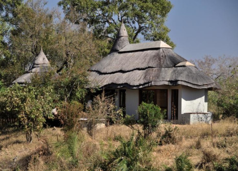 Hotel Imbali Safari Lodge günstig bei weg.de buchen - Bild von FTI Touristik