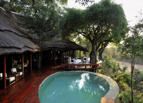 Hotel Imbali Safari Lodge in Nationalpark - Bild von FTI Touristik