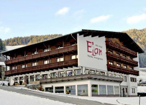 Aktiv Hotel Elan günstig bei weg.de buchen - Bild von FTI Touristik