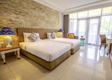 Hotelzimmer mit Golf im Camakila Tanjung Benoa
