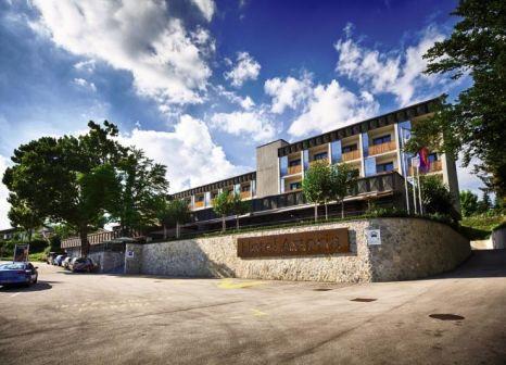 Hotel Astoria Bled in Slowenien - Bild von FTI Touristik