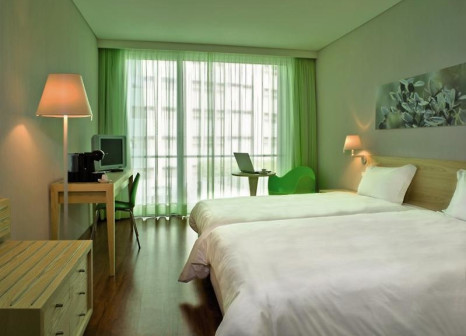 Hotel HF Fénix Garden günstig bei weg.de buchen - Bild von FTI Touristik