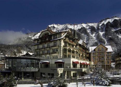 Hotel Arenas Resort Victoria-Lauberhorn in Berner Oberland - Bild von FTI Touristik